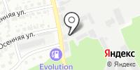 ЗИЛ-Гарант на карте