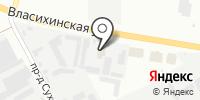 АгроХимПром-Техно на карте