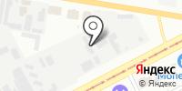 Войт 4х4 на карте