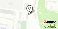 Гиппократ на карте