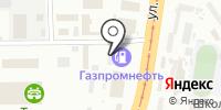 ТехТорг на карте