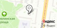 ЖЭУ №30 на карте