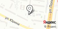 ЖЭУ №18 на карте