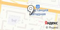 Общественная приемная депутата Барнаульской городской думы Астаховского Е.Ю. на карте