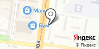 Карат Плюс на карте