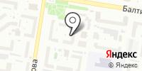 Окна-Престиж на карте
