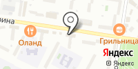 Информ-Бюро на карте