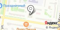 Gt Грант на карте