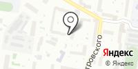 Алтайпрофсервис-К на карте