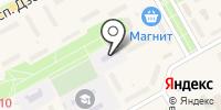 Детский сад №125 на карте