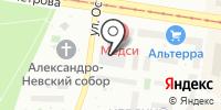Dol на карте