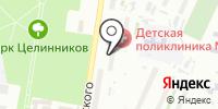Библиотека №17 им. В. Маяковского на карте