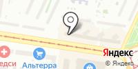 СибТоргМастер на карте