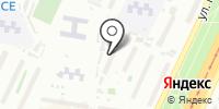 Центр детского юношеского технического творчества Ленинского района на карте