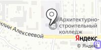 Профессиональное училище №16 на карте