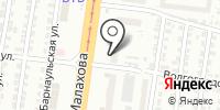 Магазин автозапчастей ВАЗ на карте