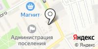 Пожарная часть №7 на карте