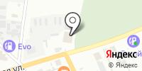 Р.Т.П.Бустер на карте