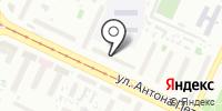 Салюты Алтая на карте