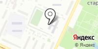 Лицей №73 на карте