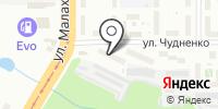 У Петровны на карте