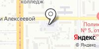 Детский сад №56 на карте