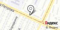 Соня на карте
