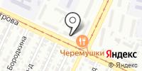 Маргаритка на карте