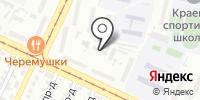 Техно-сфера на карте