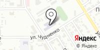 Общественная приемная депутата Барнаульской городской думы Зубович Л.Н. на карте