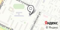 Детский сад №141 на карте