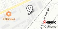 Motul на карте