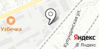 Kasyan`s Garage на карте