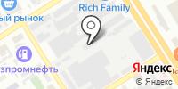 DARKSIDE на карте
