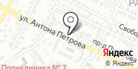 Наш любимый магазин на карте