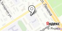 Детский сад №42 на карте