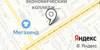 СибЦКТИ-БКЗ на карте