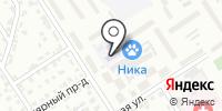 Детский сад №94 на карте