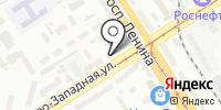 AUTOTEILE на карте