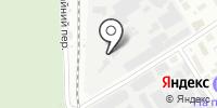 Металлолом на карте