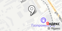 Автозапчасти КАМАЗ на карте