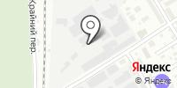 Арт-Принт на карте