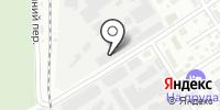 Б.М.П. на карте