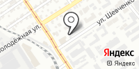 Копейка.ру на карте