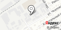 Алтайгазаппарат на карте