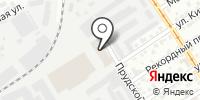 АрмаПласт на карте