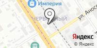 Агростройинвест на карте