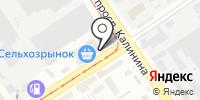 Радио Связь Авто на карте