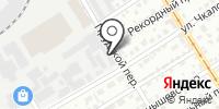Пэт Плюс на карте