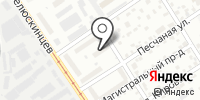 Детский сад №164 на карте